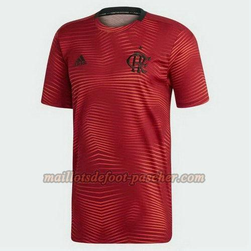formation flamengo 2019-2020 rouge