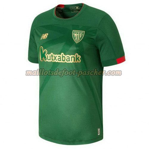 maillot athletic bilbao 2019-2020 exterieur