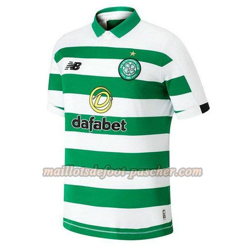 maillot celtic glasgow 2019-2020 domicile