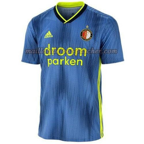 maillot feyenoord 2019-2020 exterieur