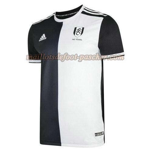 maillot fulham 140th