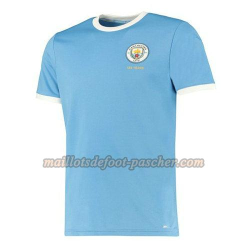 maillot manchester city 125th