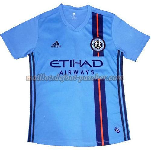 maillot new york city 2019-2020 domicile