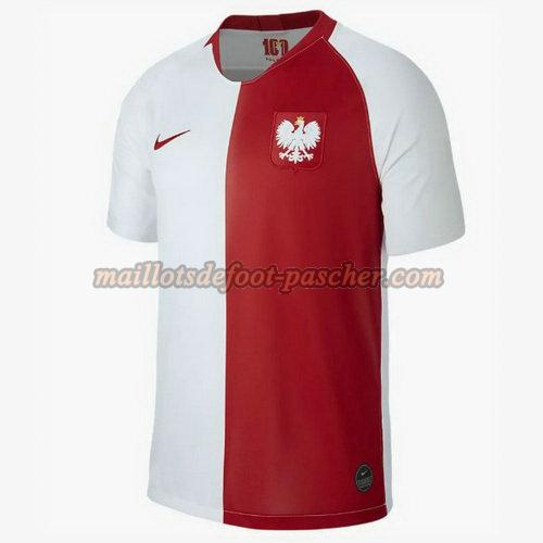 maillot pologne 100th