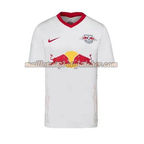maillot rb leipzig 2020-2021 domicile