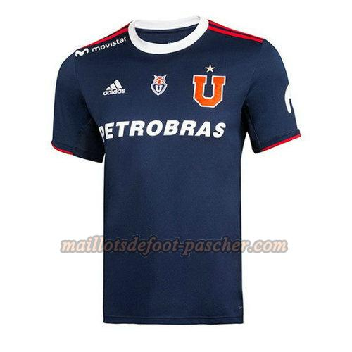 maillot universidad de chile 2019-2020 domicile