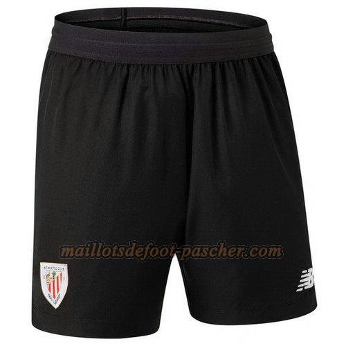 shorts athletic bilbao 2019-2020 domicile