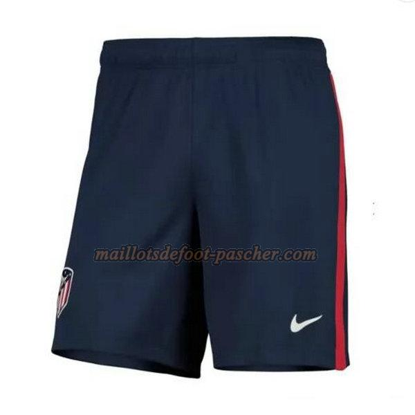 shorts atlético de madrid 2020-2021 domicile