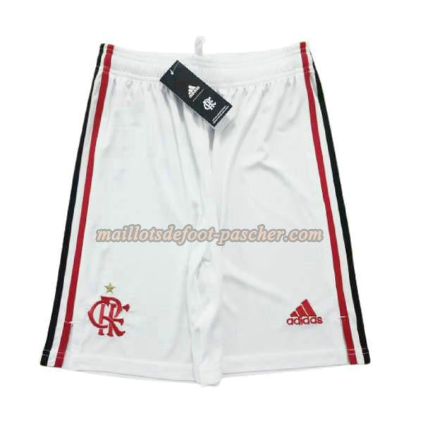 shorts flamengo 2021 2022 domicile rouge